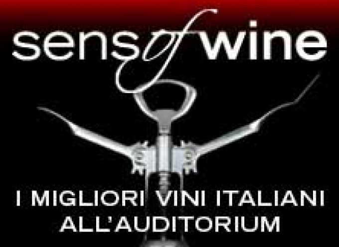 """L'unico vino romano a """"km zero"""" al Sense of Wine"""