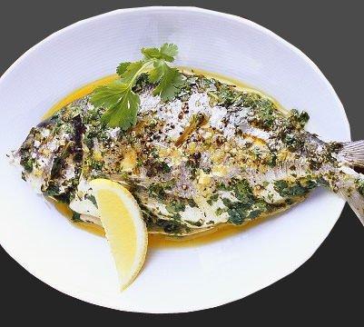 Pesce: bollito, alla griglia o al forno protegge il cuore delle donne
