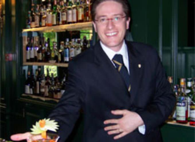 Andrea Balleri, l'uomo d'oro del 2009