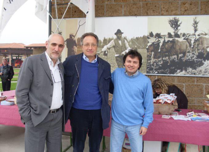 «La Campania sarà al Salone del Gusto 2010»