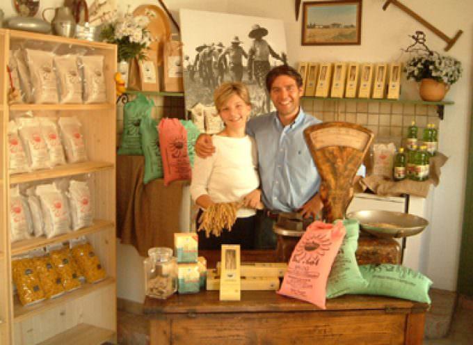 Il Direttore generale della Confagricoltura, Vito Bianco: vendita diretta? Un'opportunità