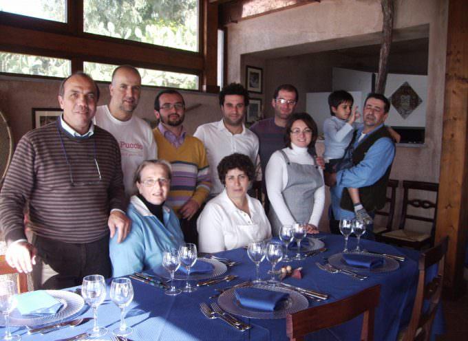 """""""Piccola Tavola"""" Slow Food Caccamo presso l'Azienda Agrituristica Cicala"""