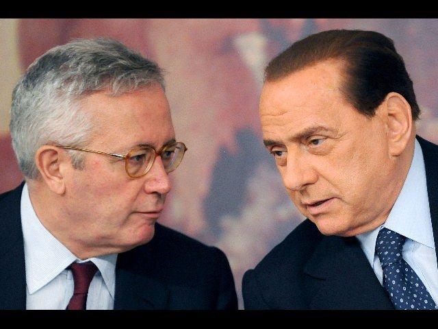 Lettera aperta al Presidente del Consiglio dei ministri, Silvio Berlusconi, e ministro dell'Economia, Giulio Tremonti
