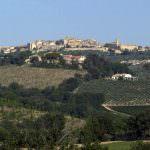 Umbria: Incontro a Montefalco tra le delegazioni comunali e provinciali per lo sviluppo di turismo, cultura e agricoltura