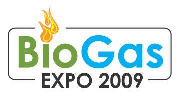 Biogas Expo 2009