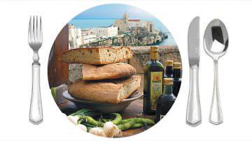 Il turismo enogastronomico in Italia e Spagna: linguaggi e territori da esplorare