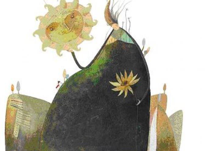 I colori del Sacro: rassegna internazionale di illustrazione