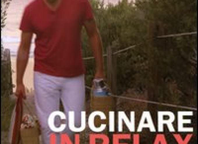 """""""Cucinare in relax"""": lavorare ai fornelli come fonte di benessere"""