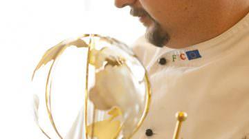 Antonio Mezzalira & il gelato: una coppia di successo al Mig