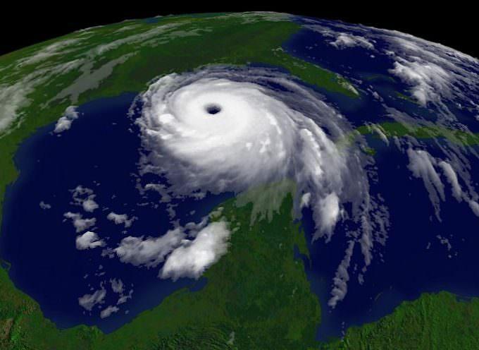 Dal passato al futuro: è allarme clima