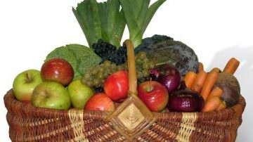 Frutta e verdura: Nel 2011 spesi 13,4 miliardi di Euro