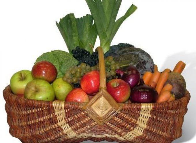 Frutta e verdura, più efficaci per i soggetti poco sani