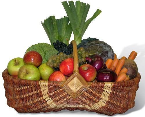Smettere di fumare? Frutta e verdura aiutano