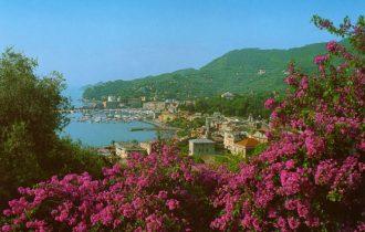 Il Soave a Genova incontra la Riviera Ligure