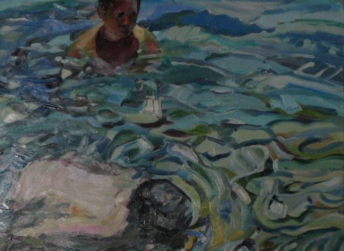 Nuovo ciclo di mostre d'arte alla cantina 47 Anno Domini (TV) in collaborazione con la Galleria Polin