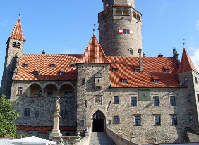 Repubblica Ceca: Le meraviglie della Via dell'Ambra