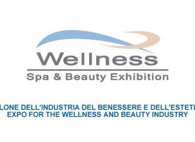 Milano: Fiera Wellness Spa & Beauty Exhibition il Salone dell'Industria del Benessere e dell'Estetica