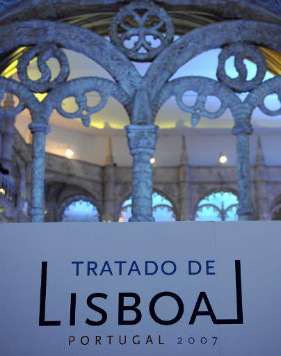 Entra oggi in vigore il Trattato di Lisbona