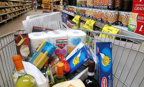 Natale: Coldiretti, con +3% spese alimentari in maggiore crescita