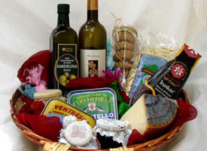 I prodotti tipici della Sardegna alla conquista della Finlandia