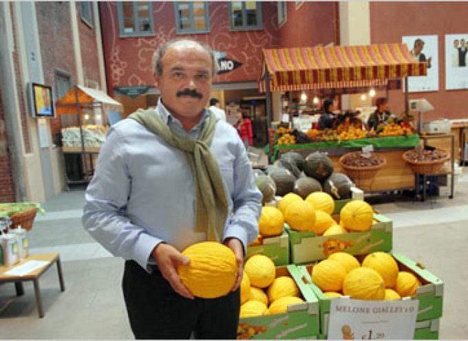 Torino, Oscar Farinetti, da UniEuro ad Eataly, un imprenditore coi baffi!