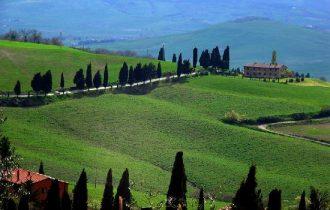 Tassa sul panorama a McDonald's in Toscana: ci ridiamo su, ma se fosse lecito?