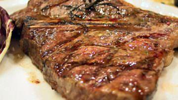 Coldiretti dice no alla bistecca Hi tech