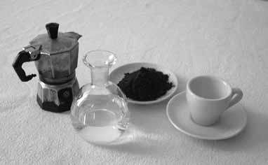 Il caffè peggiora i sintomi del diabete