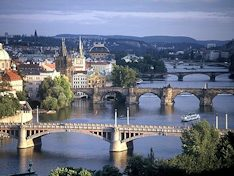 Cinque domande a Lubos Rosenberg, Direttore dell'Ente del Turismo della Repubblica Ceca