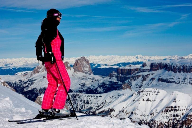 Piste aperte in tutte le ski aree di Dolomiti Stars