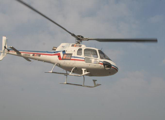 Decolla da Piobesi Torinese Foodfly – In Piemonte il turismo del cibo in elicottero