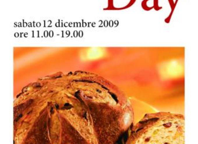 """Il Bar Pasticceria NY presenta il """"Panettone Day"""""""
