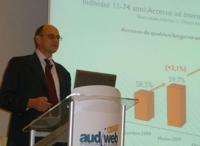 """Milano, Martedì 1 dicembre: """"Audiweb in Action"""", la nuova release della piattaforma Audiweb Report"""