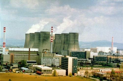 Slovacchia: La Bers si occuperà dello smantellamento della centrale nucleare di Bohunice
