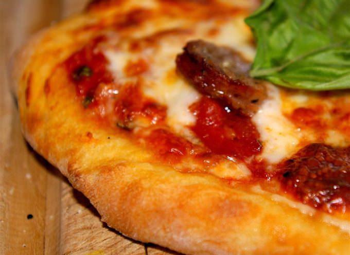9 dicembre 2009, la Pizza Napoletana è STG certificata/Pizza Napoletana STG is