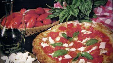 9 Dicembre 2009 – URRAH!! LA PIZZA NAPOLETANA E' STG – Specialità Tradizionale Garantita