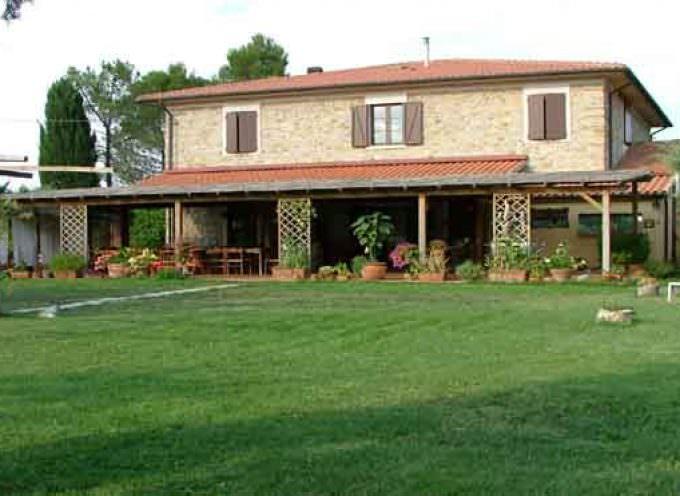 Agricoltura: la proposta di legge di riforma del settore agrituristico in Toscana