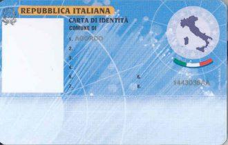 Carta d'identità elettronica, l'ennesima beffa a spese dei cittadini?