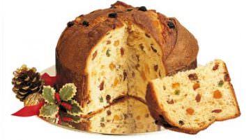 Natale, panettoni per Benedetto XVI