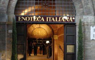 "All'Enoteca Italiana ""rossi"" toscani in degustazione"