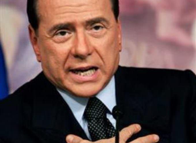 Solidarietà al Presidente Berlusconi