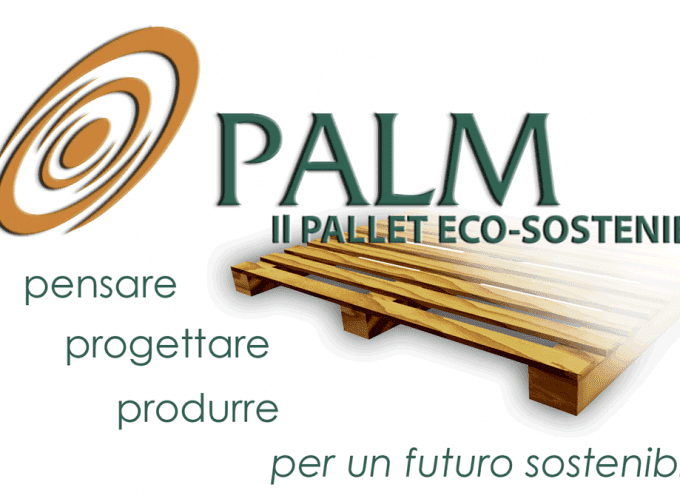 Palm riduce del 10% le sue emissioni di Co2 in un anno