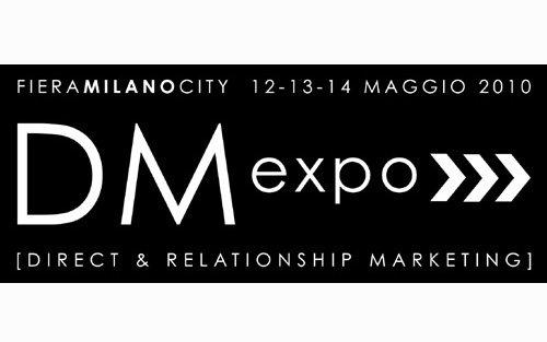 DM Expo: Direct & Relationship Marketing