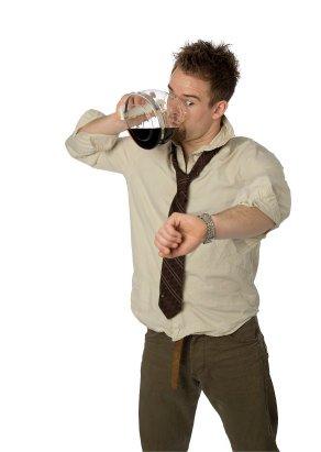 Caffè ed aspirina combattono l'ubriachezza