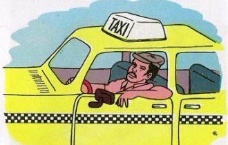 Roma: tassista senza resto, corsa gratis del cliente