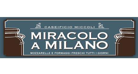 """Miracolo """"sostenibile"""" a Milano"""