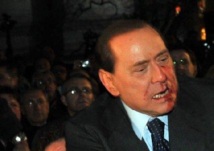 Berlusconi aggredito: Cia, condanniamo il gesto sconsiderato