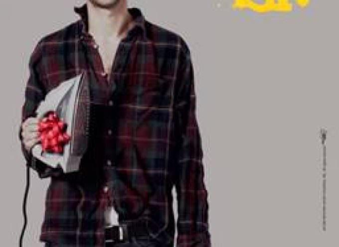"""""""It is Ok to Give Cash"""", una campagna a favore di un regalo di Natale finalmente utile"""