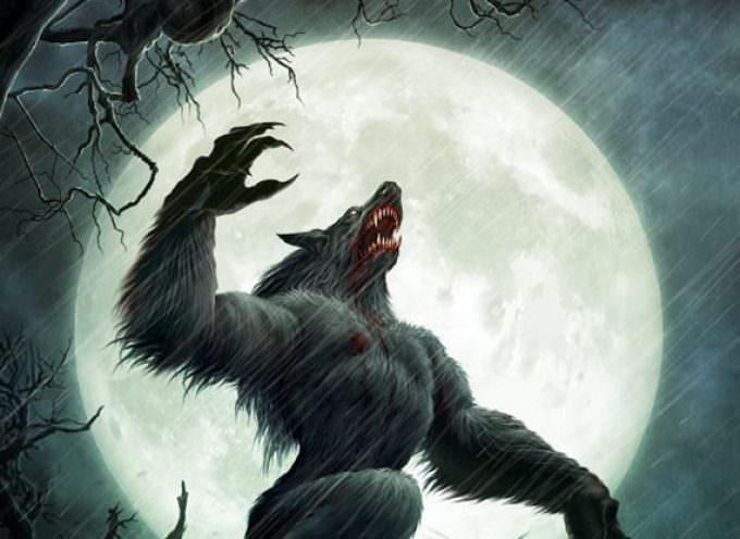 Il lato oscuro della luna: così nascono i lupi mannari