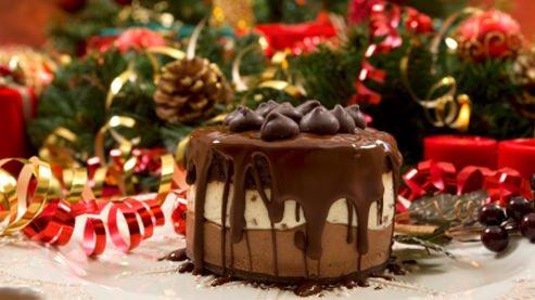 No al craving, si alla linea: piccola guida per il Natale a tavola